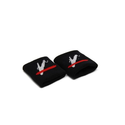 1 PAIR VALTER MOTO SWEATBANDS/CUFFS FOR BRAKE RESERVOIR image